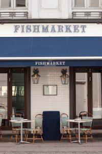 3. Fishmarket Hovedvagtsgade 2, 1103 København www.fishmarket.dk