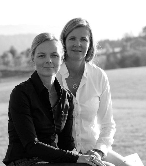 Designerinnen Birgit Kempter und Sabine Grunwald