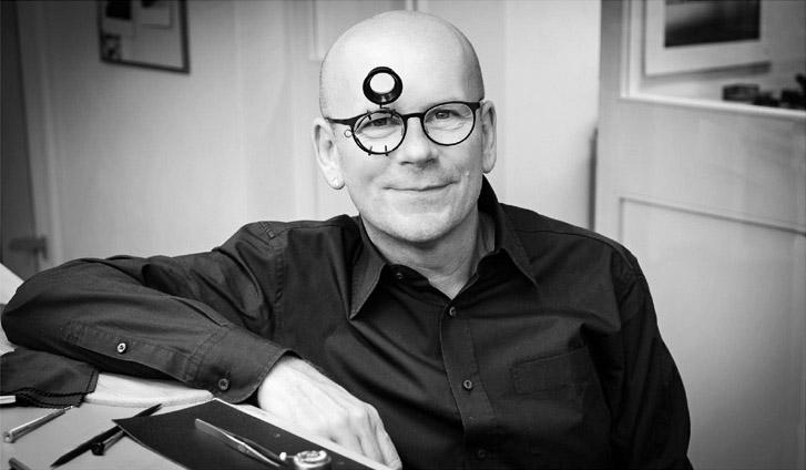 Rainer Brand