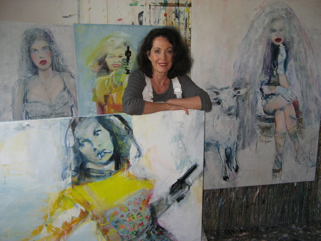 Monika Kaiblinger