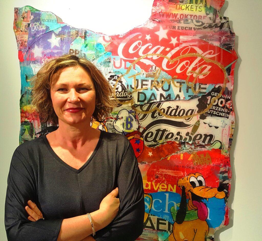 Tanja Kiesewalter