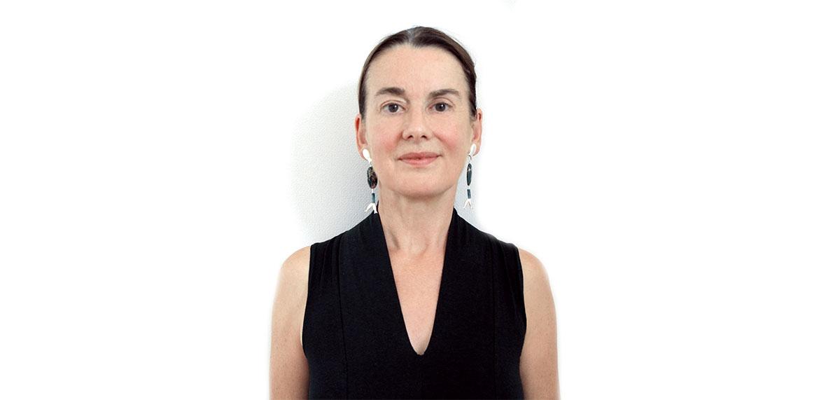 Sabine Scheuble: Ohrclip Sterlingsilber mit abnehmbarem Einhänger