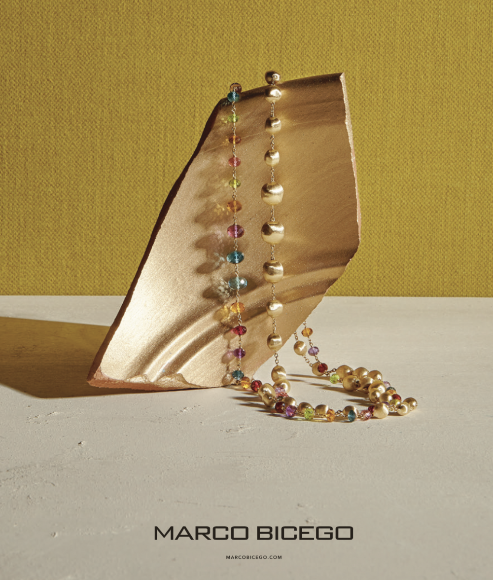 Marco Bicego © Marco Bicego