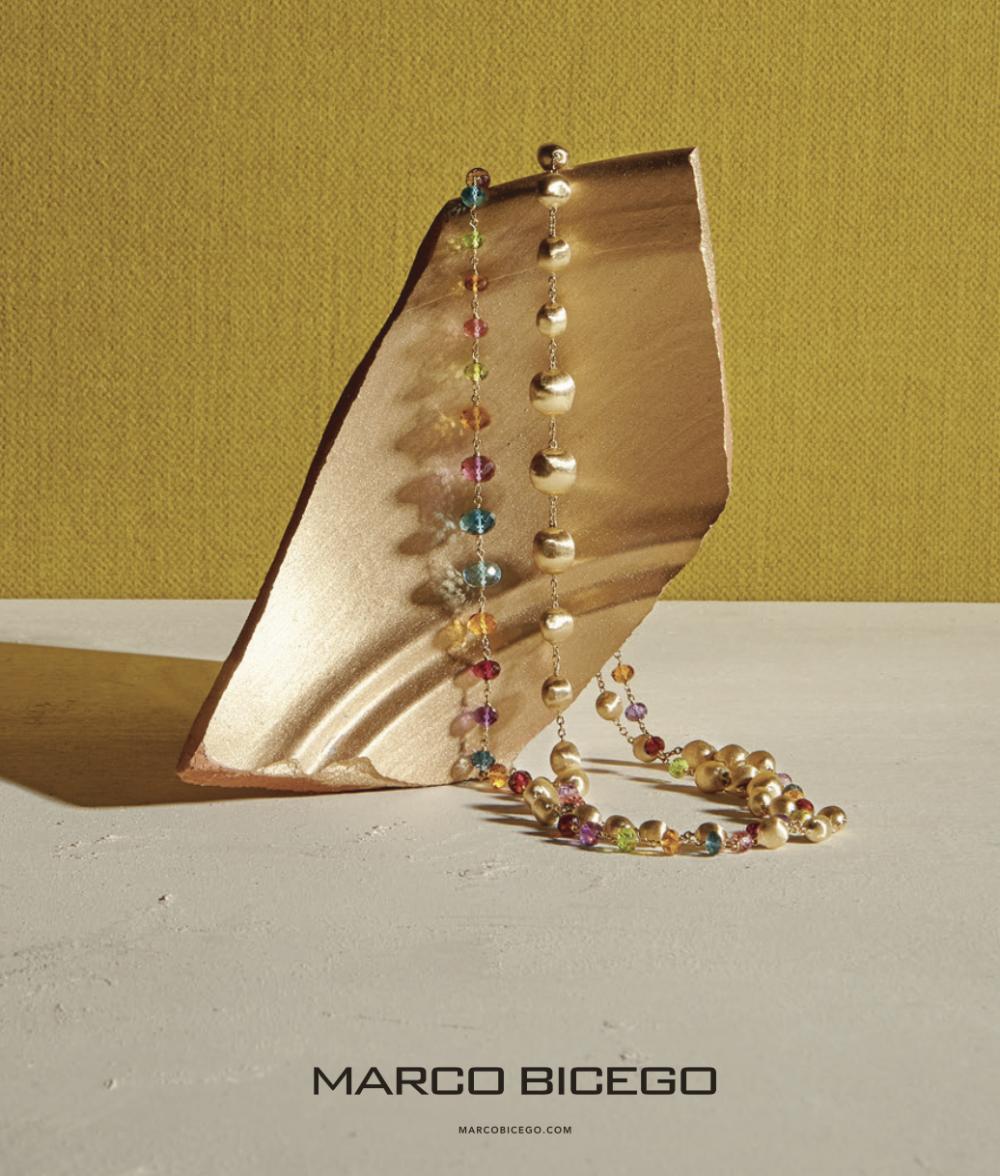 Marco Bicego © Marco Bicego