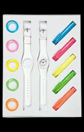 Uhr TP - ToyWatch - TP