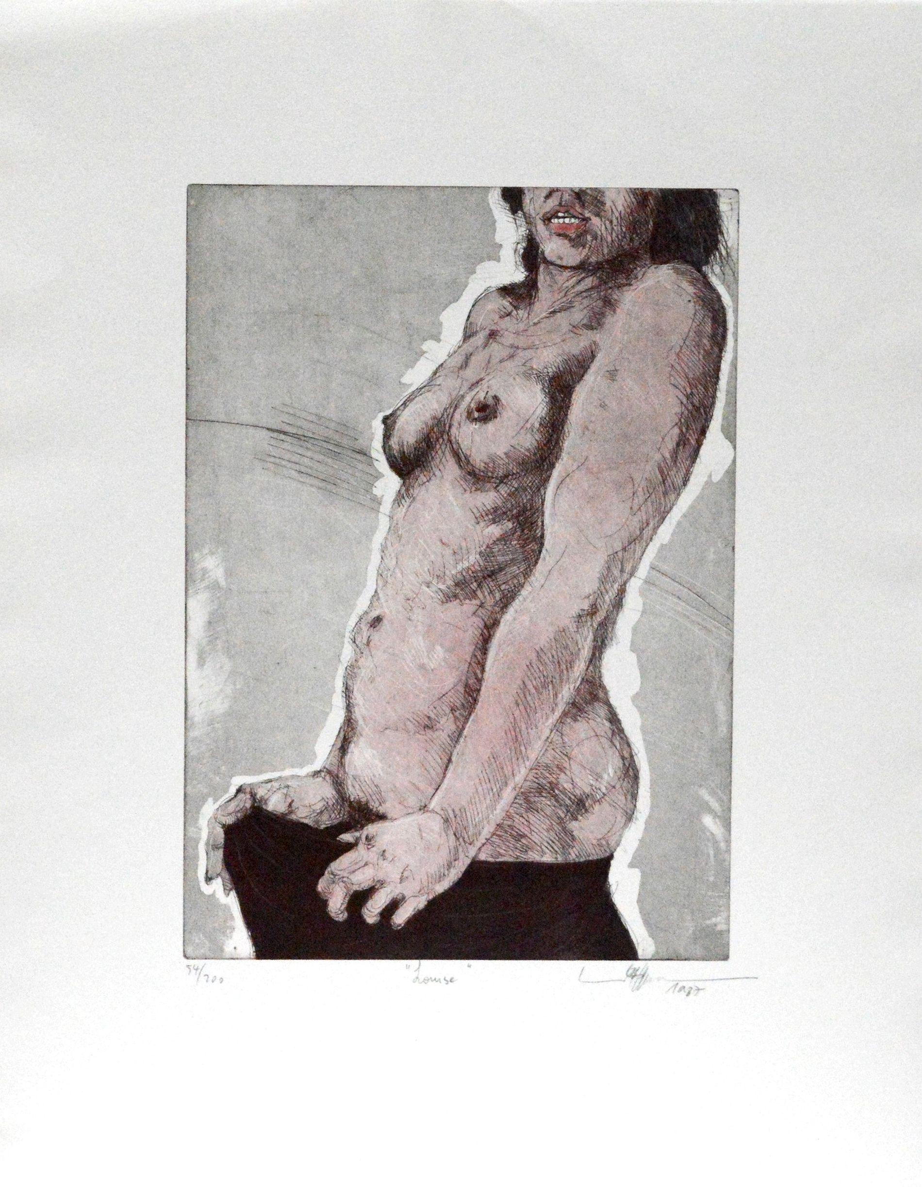 Göttlich, Erhard, Kunst, Galerie Voigt, Nürnberg