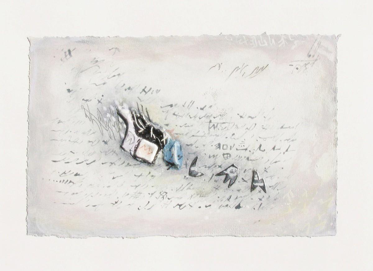 Schneider, Klaus, Kunst, Galerie Voigt, Nürnberg