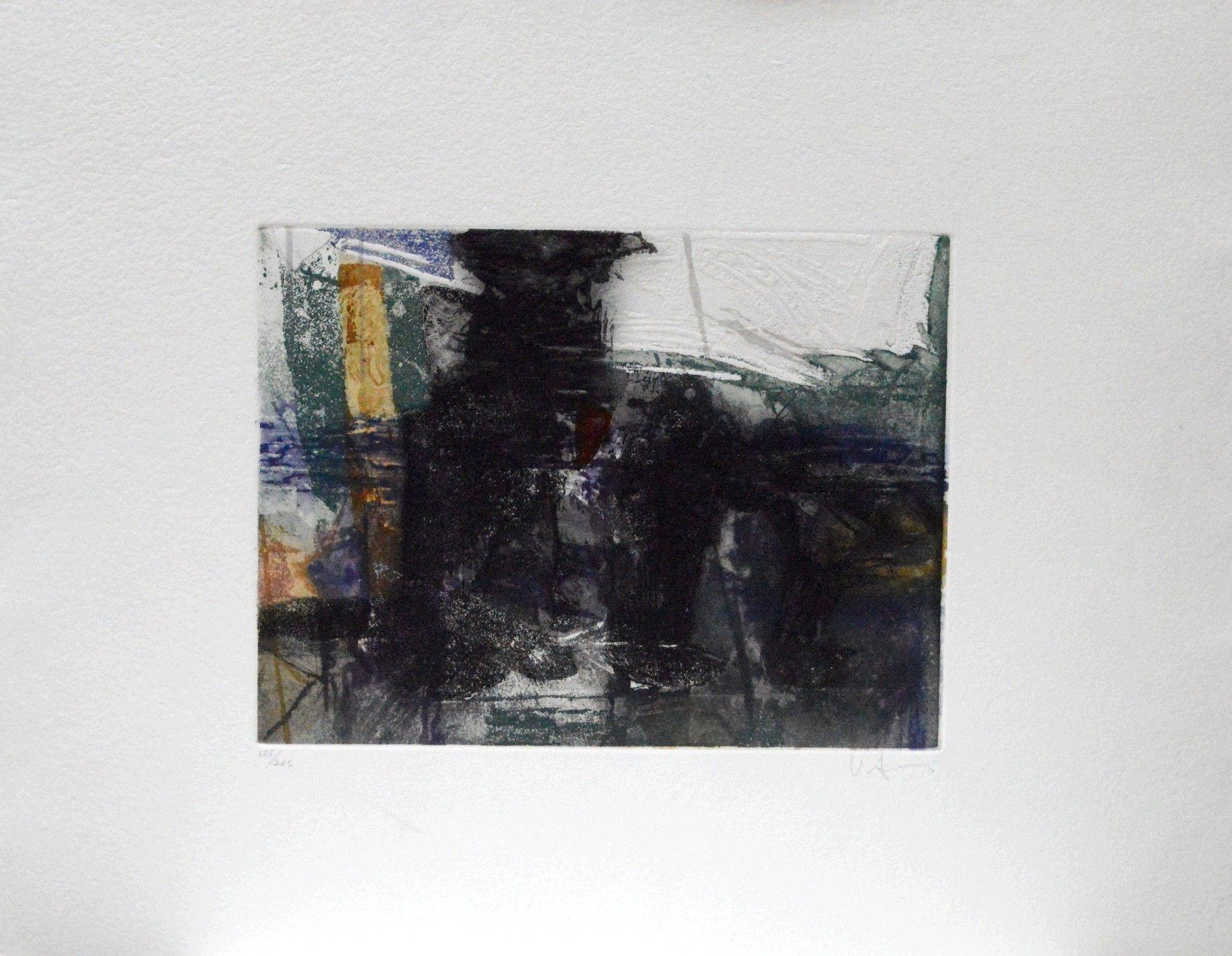 Arribas, Venancio, Kunst, Galerie Voigt, Nürnberg