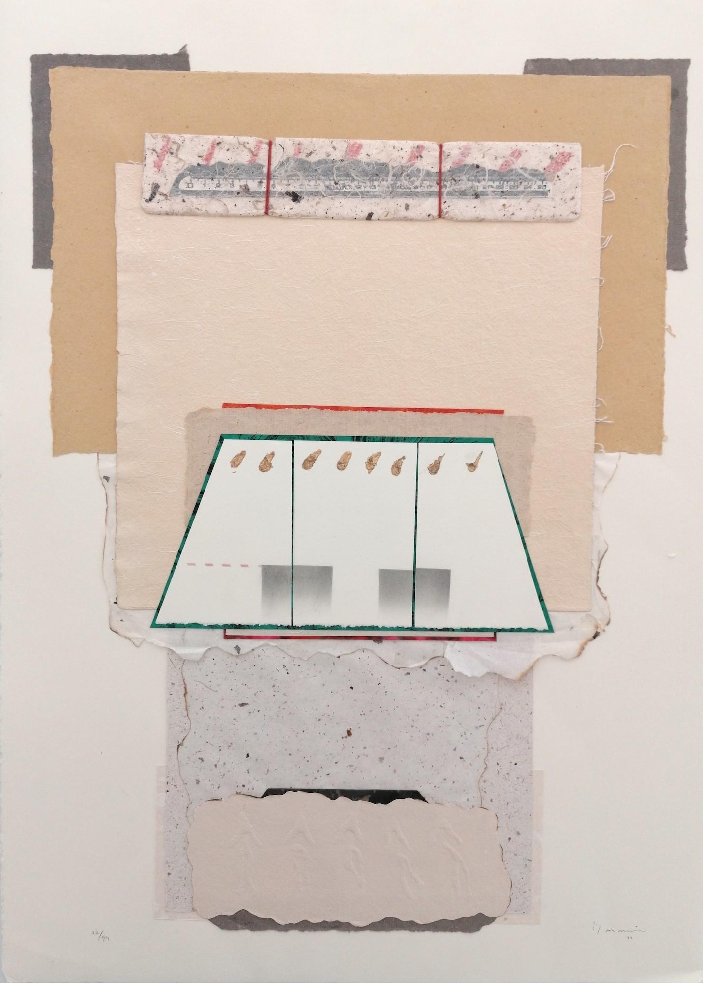 Benaim, Ricardo, Kunst, Galerie Voigt, Nürnberg