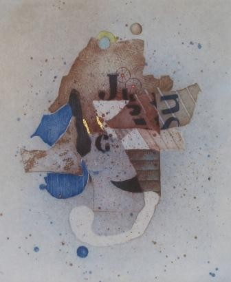 Eckert, Dieter, Kunst, Galerie Voigt, Nürnberg