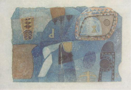 Takahashi, Yoshi, Kunst, Galerie Voigt, Nürnberg