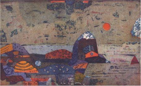 Votteler, Jutta, Kunst, Galerie Voigt, Nürnberg