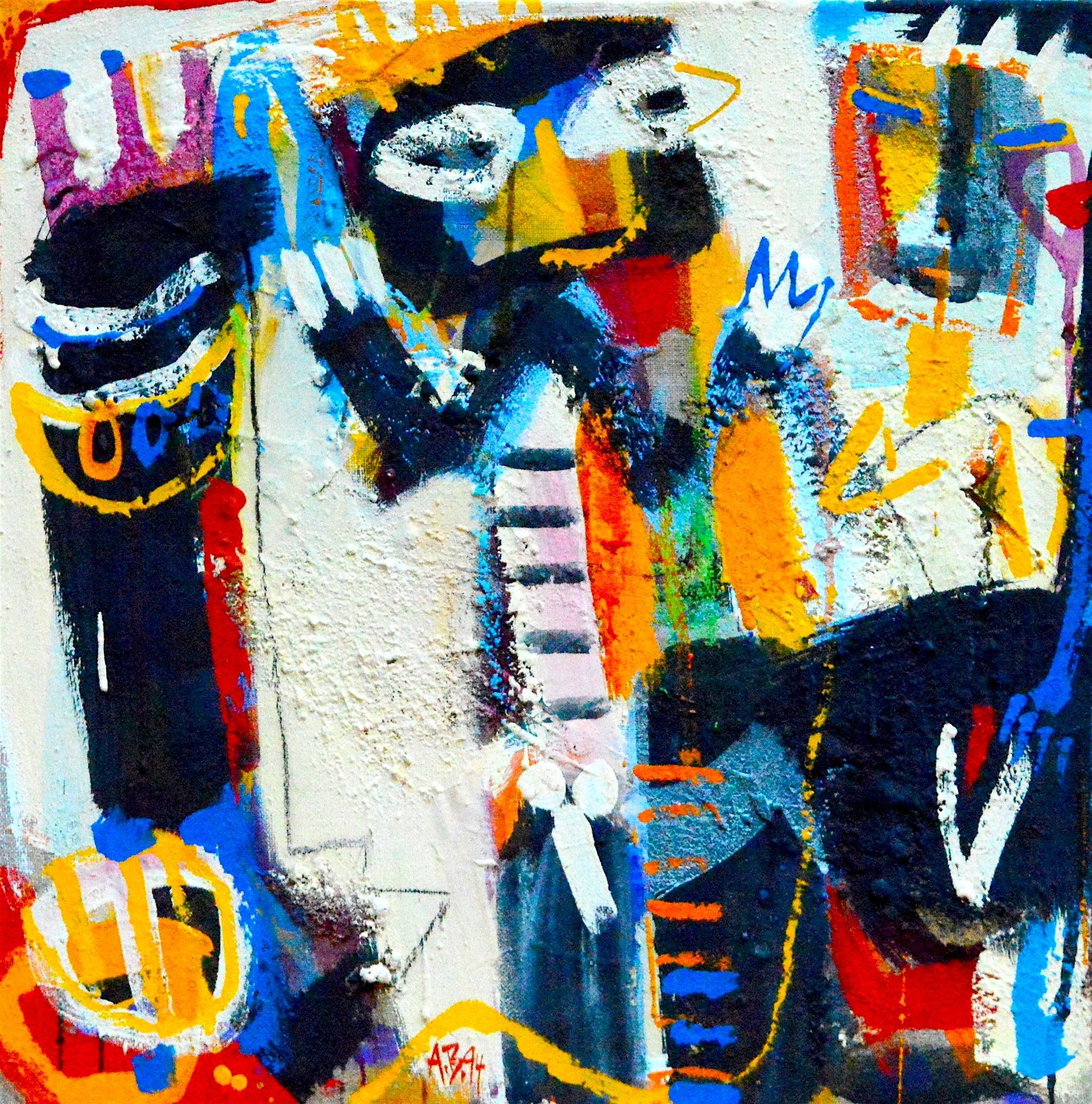 Bischoff, Annette, Kunst, Galerie Voigt, Nürnberg