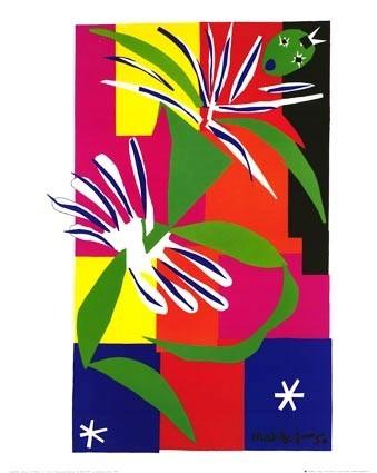 Matisse, Henri,Kunst, Galerie Voigt, Nürnberg