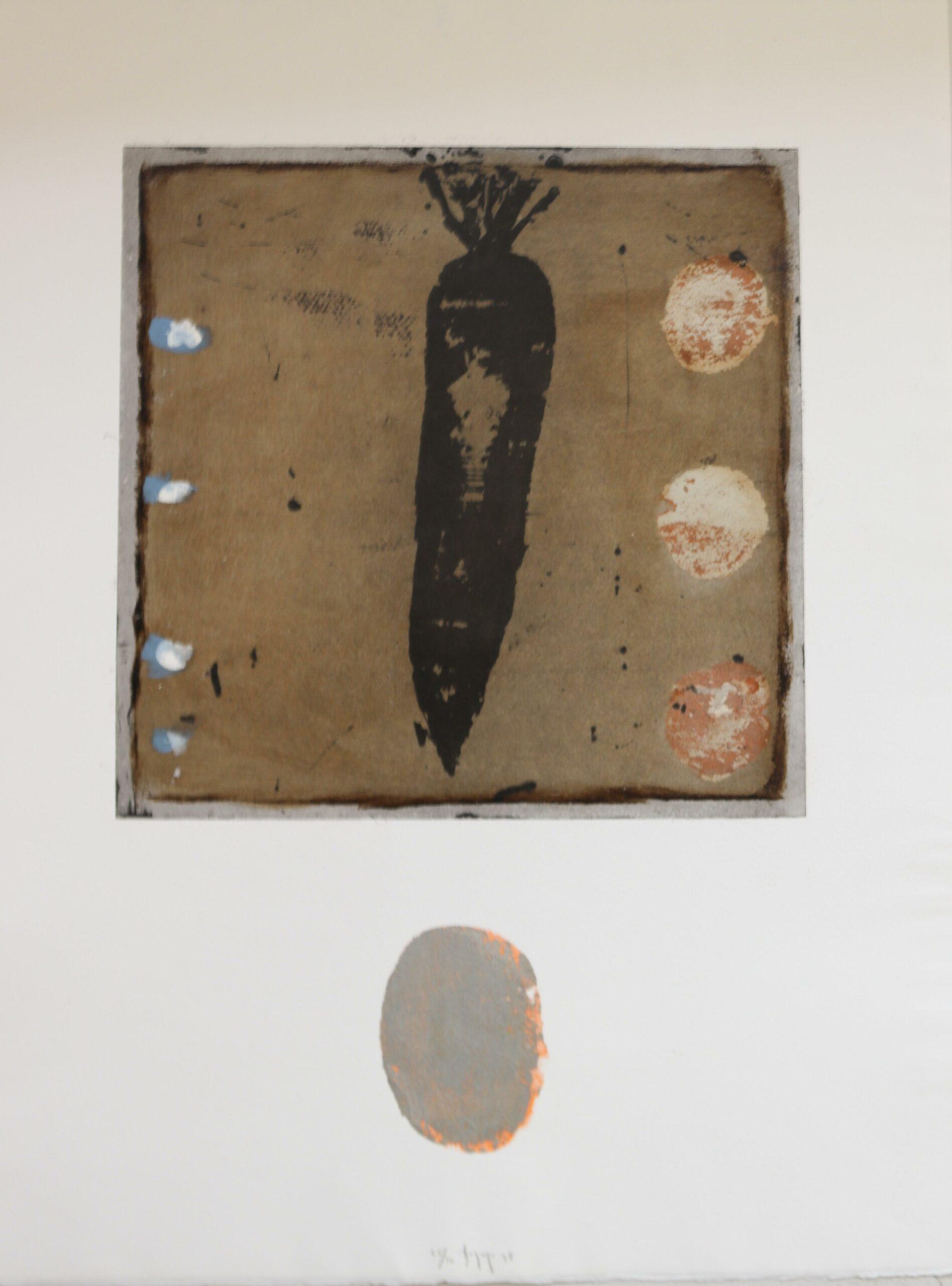 Hagége, Didier Kunst, Galerie Voigt, Nürnberg