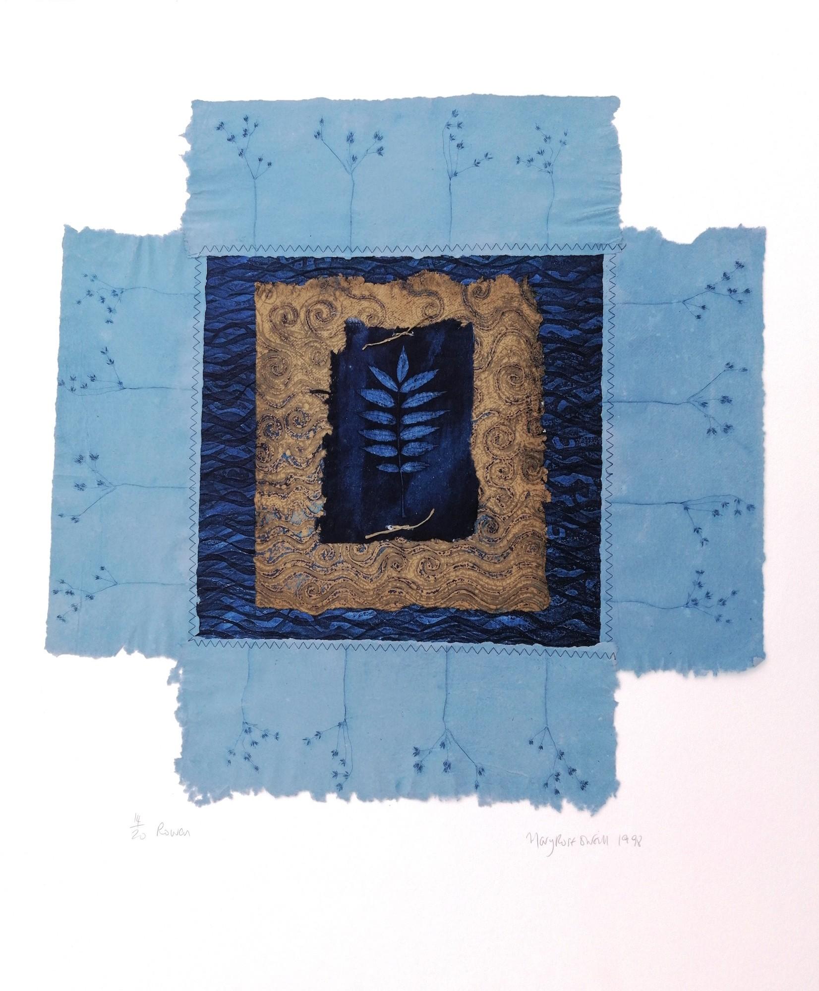 O'neill, Mary Rose, Kunst, Galerie Voigt, Nürnberg