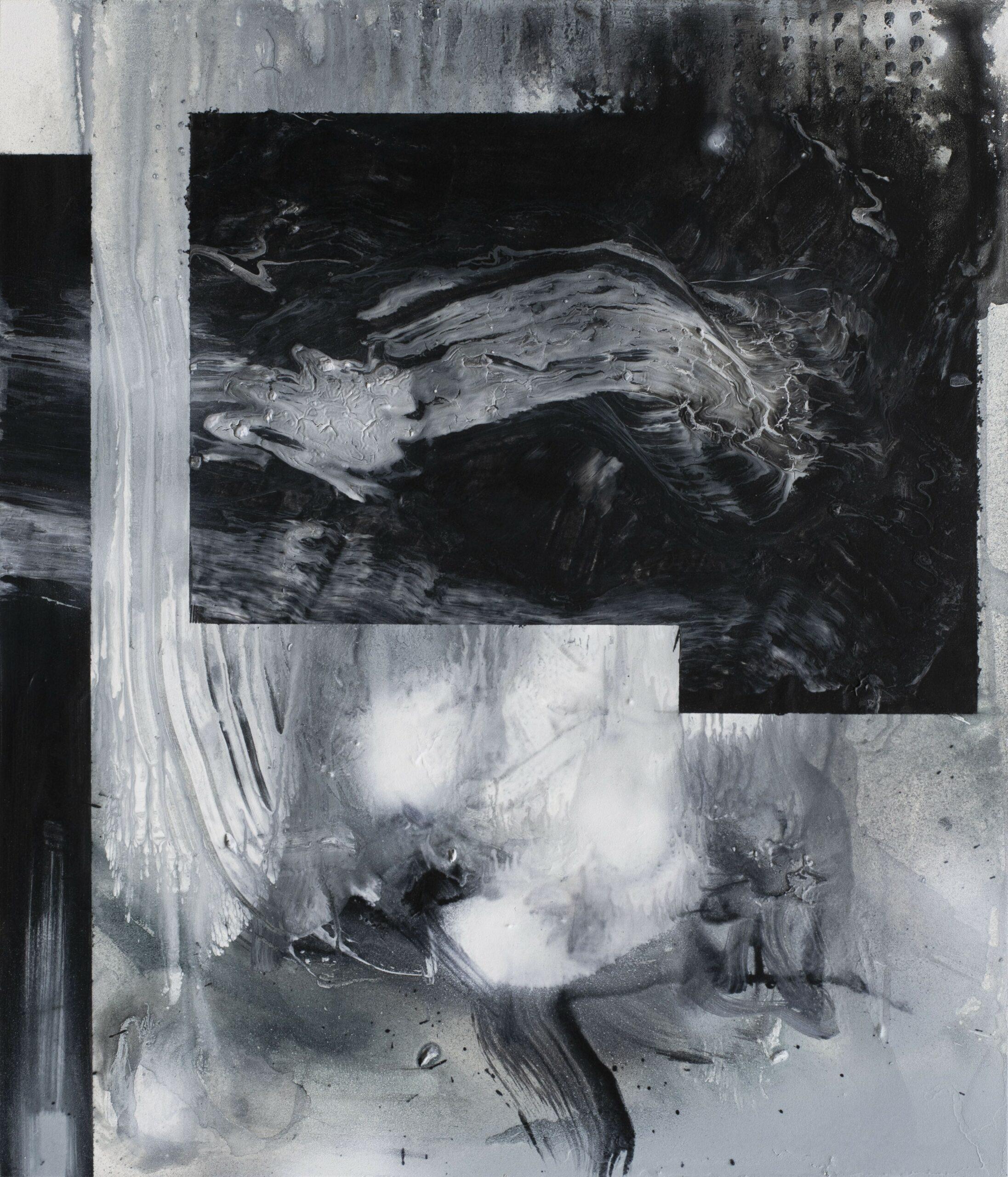 Björn Bauer, ,Kunst, Galerie Voigt, Nürnberg