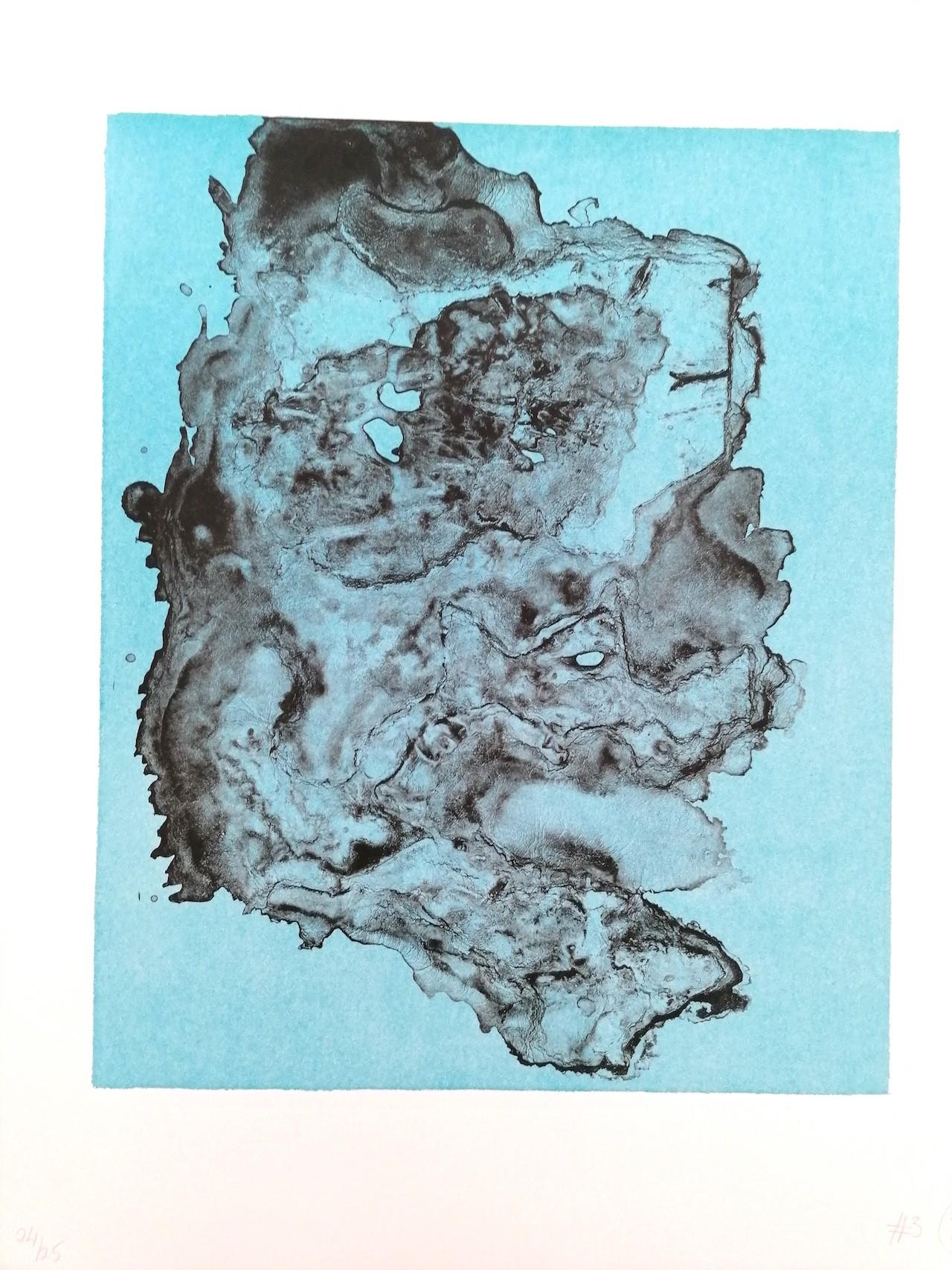 Deacon, Richard,Kunst, Galerie Voigt, Nürnberg