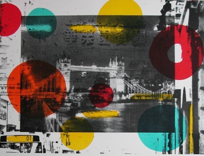 soulie, tony, Kunst, Galerie Voigt, Nürnberg