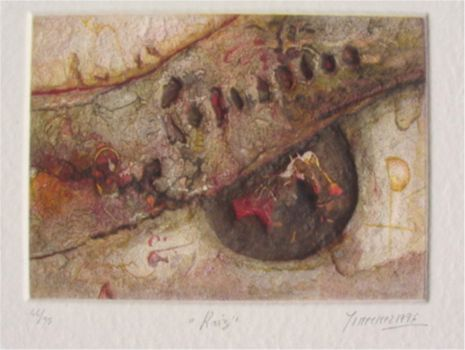 Jimenez, Antonio, Kunst, Galerie Voigt, Nürnberg