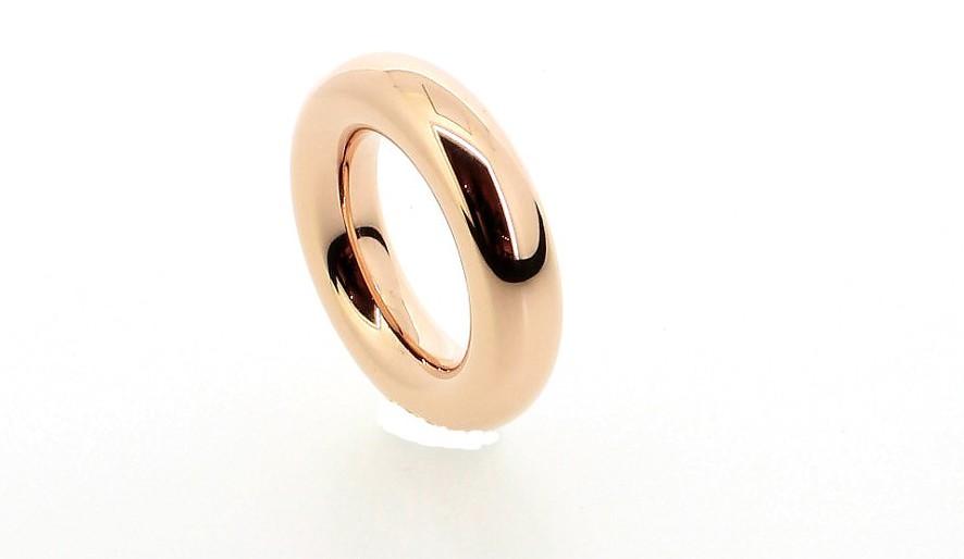 Ring Oval 925 Silber - Emil Brenk - 0/20502.gpl