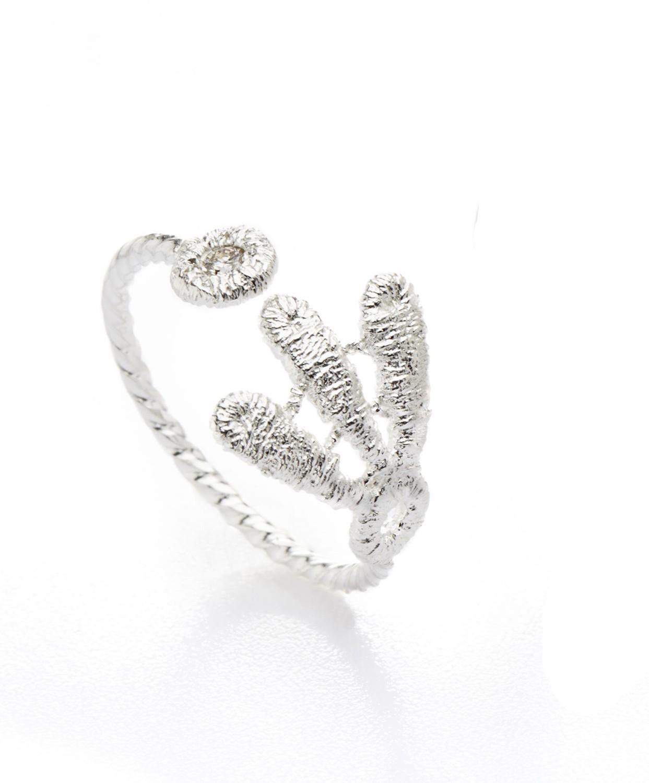 Ring Carmen 925 Silber - Brigitte Adolph - 1033-AG-1