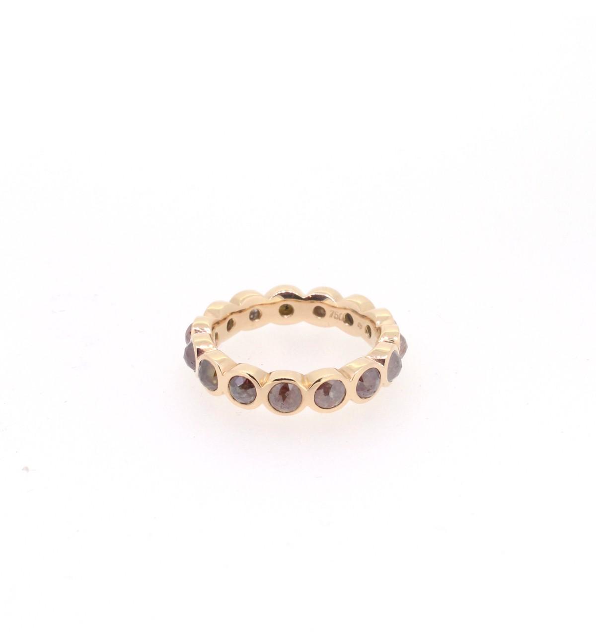 Eternity Ring Diamantrosen - TwentyTen - 11344