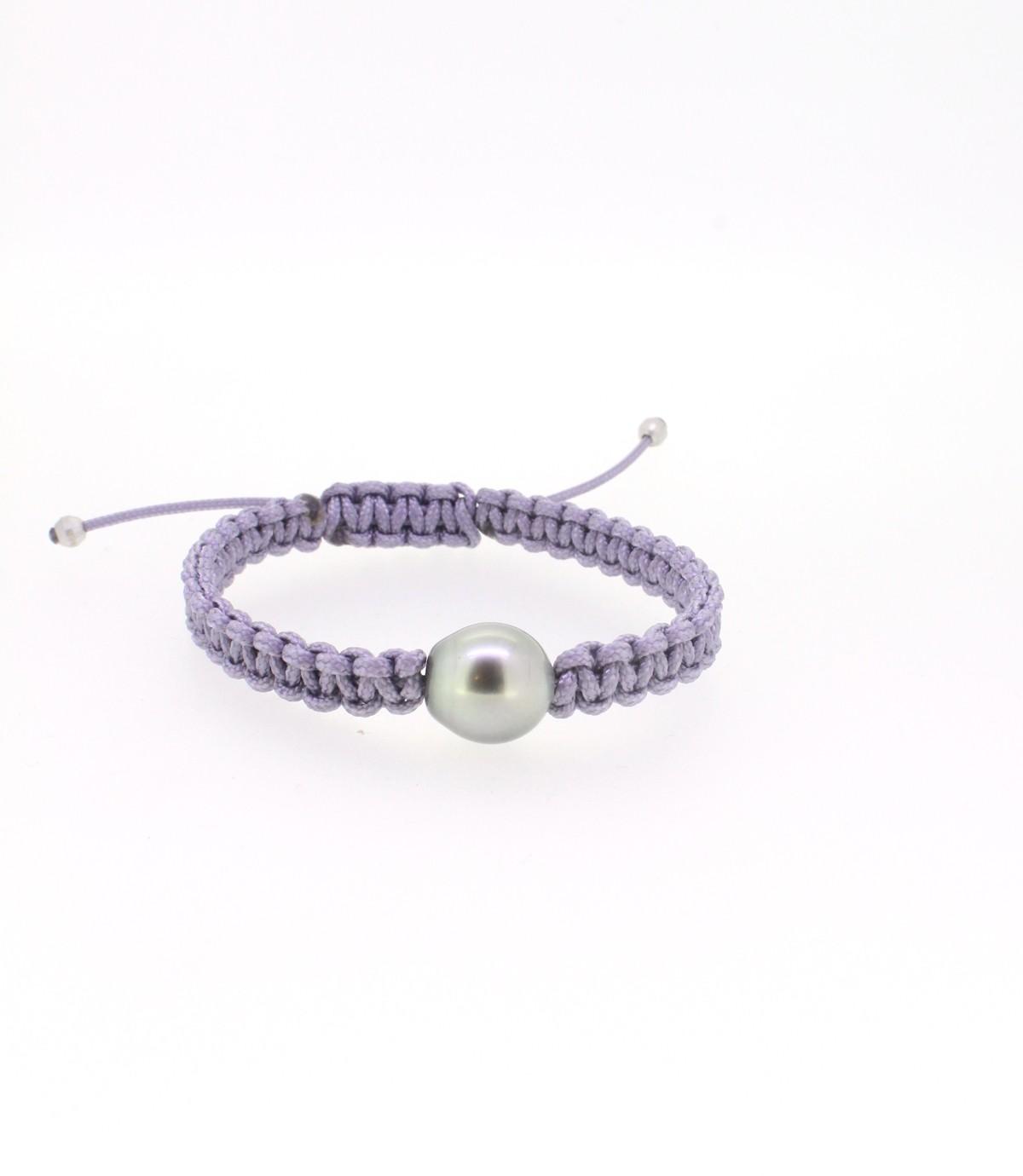 Armband Pearlmates Tahiti brom - Gellner - 2-81560-01