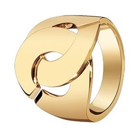 Ring Menottes 18ct Gelbgold - Dinh Van - 267301054