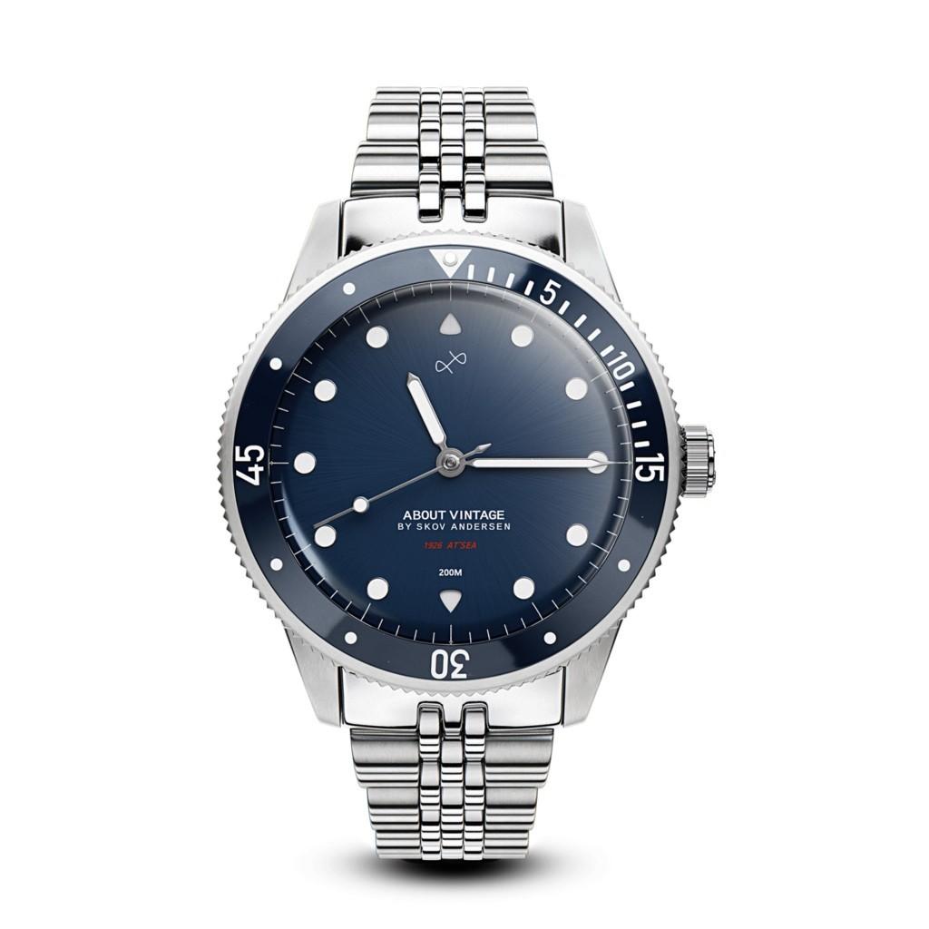 Quarz 39 mm Diving - About Vintage - 341510