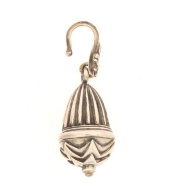 Anhänger Stripes drop Silber - Elf Craft - 51050105