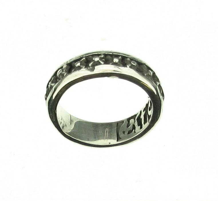 Ring Morning Stars 925 Silber - Elf Craft - 806.027