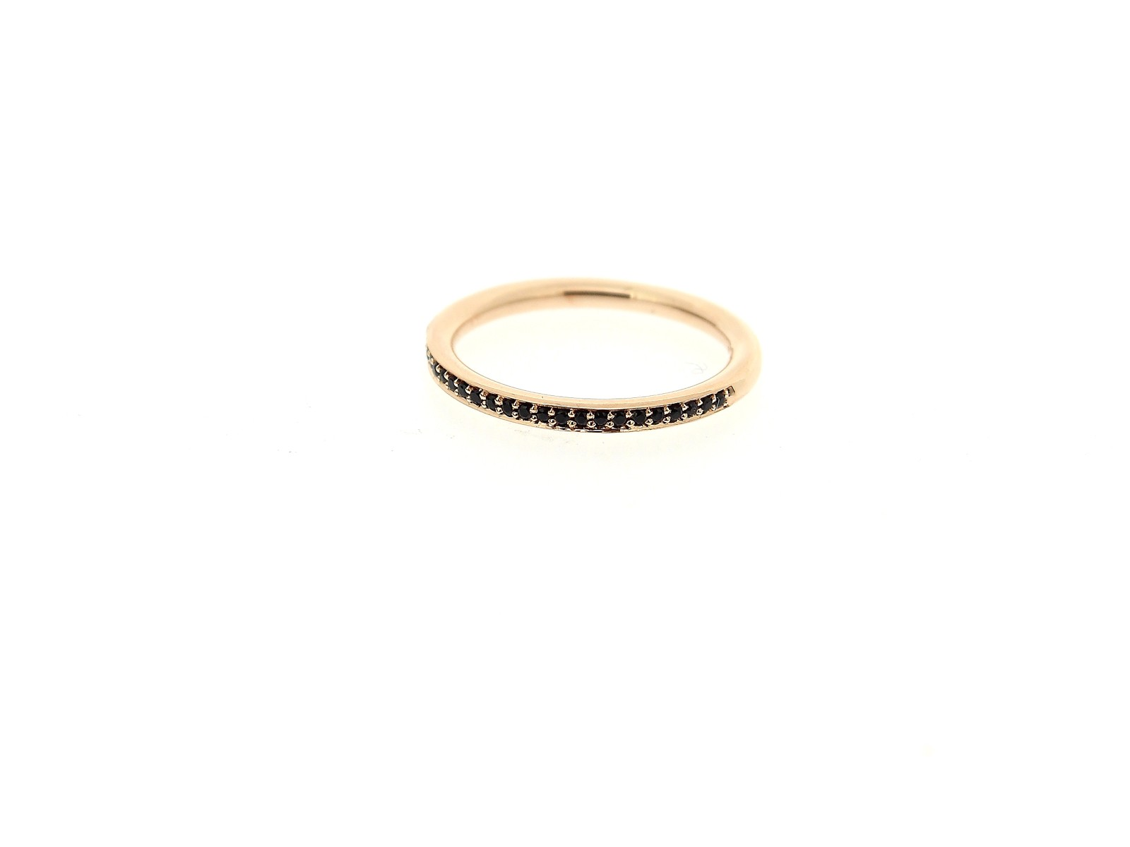 Ring Stax Saphire Roségold - Bron - 8RR3502ZK