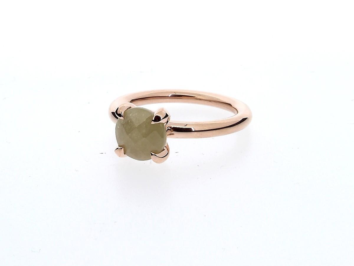 Ring Catch Saphir 18ct Gold - Bron - 8RR4811SAS