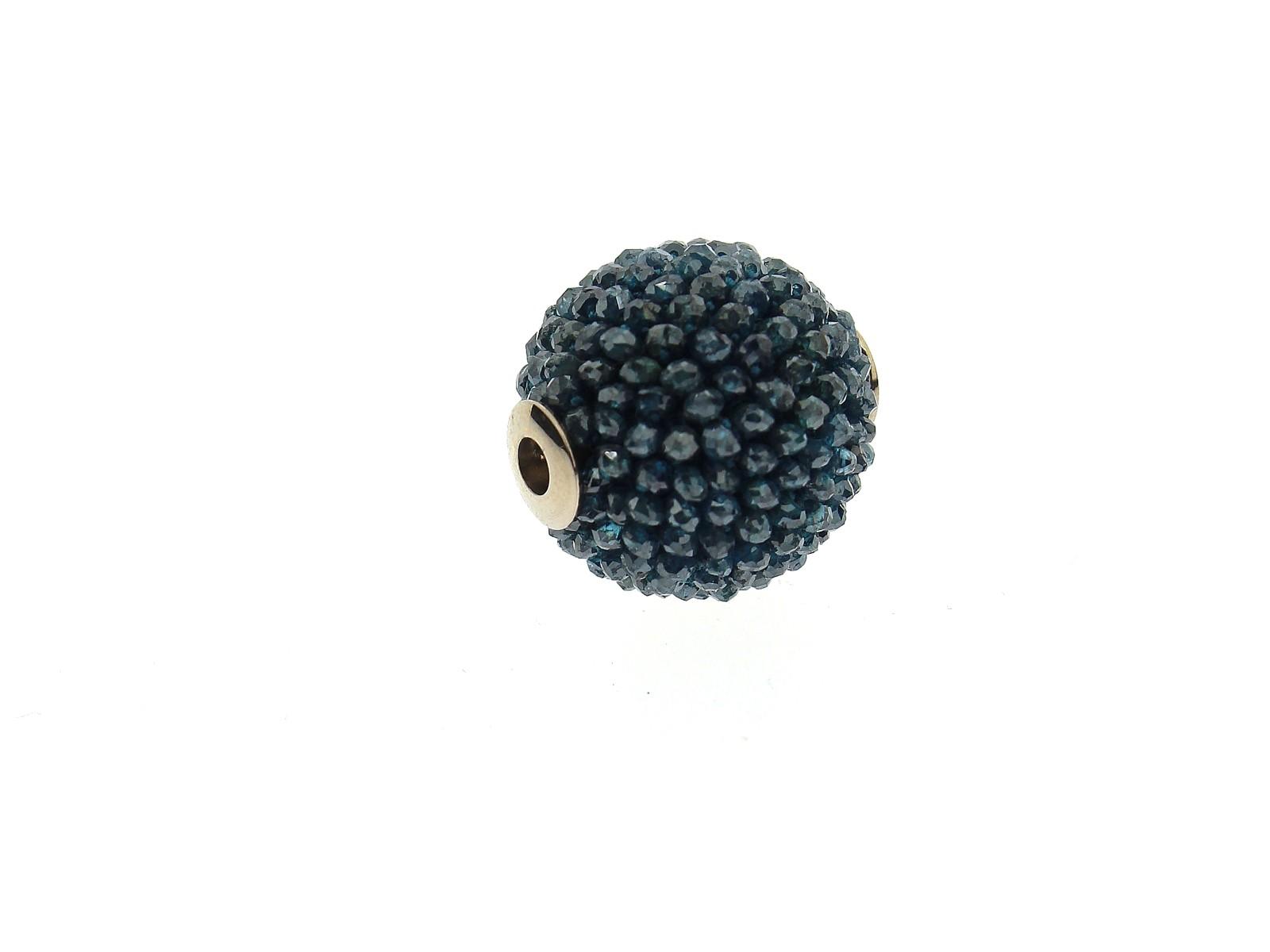 Wechselschließe Diamanten - Köppel, Christine - 90020WG-16