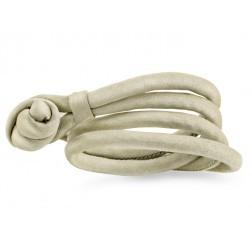 Armband Seide Beige S - Ole Lynggaard - A2540-001
