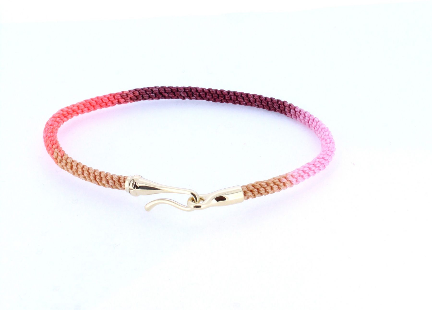 Armband Life Berry 18ct Gold - Ole Lynggaard - A3040-414