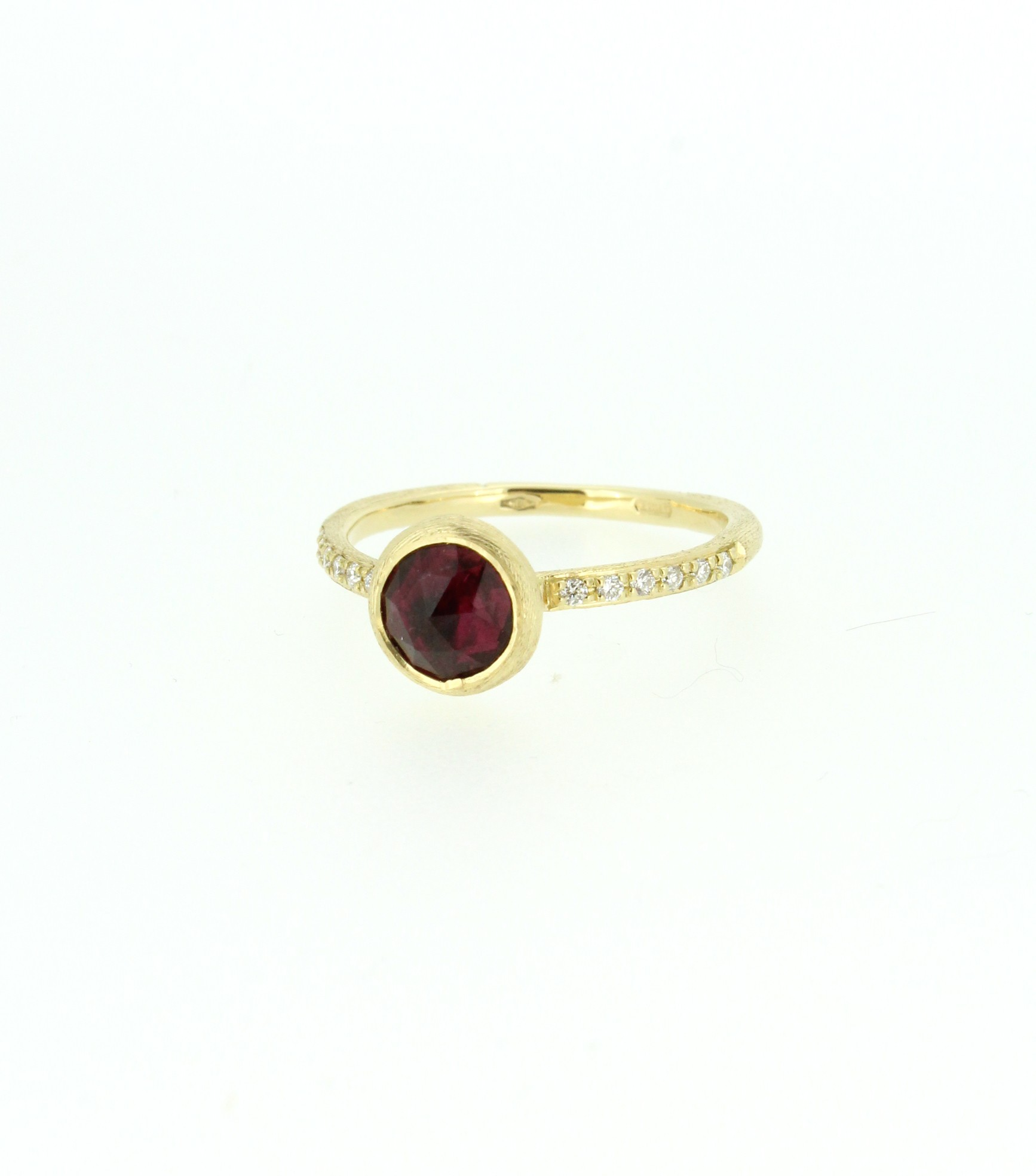 Ring Jaipur 18ct Gelbgold - Marco Bicego - AB471-BTR01