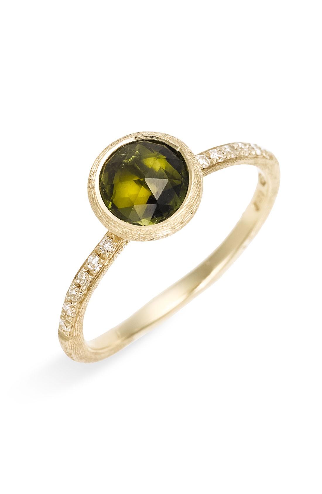 Ring Jaipur 18ct Gelbgold - Marco Bicego - AB471-BTV01