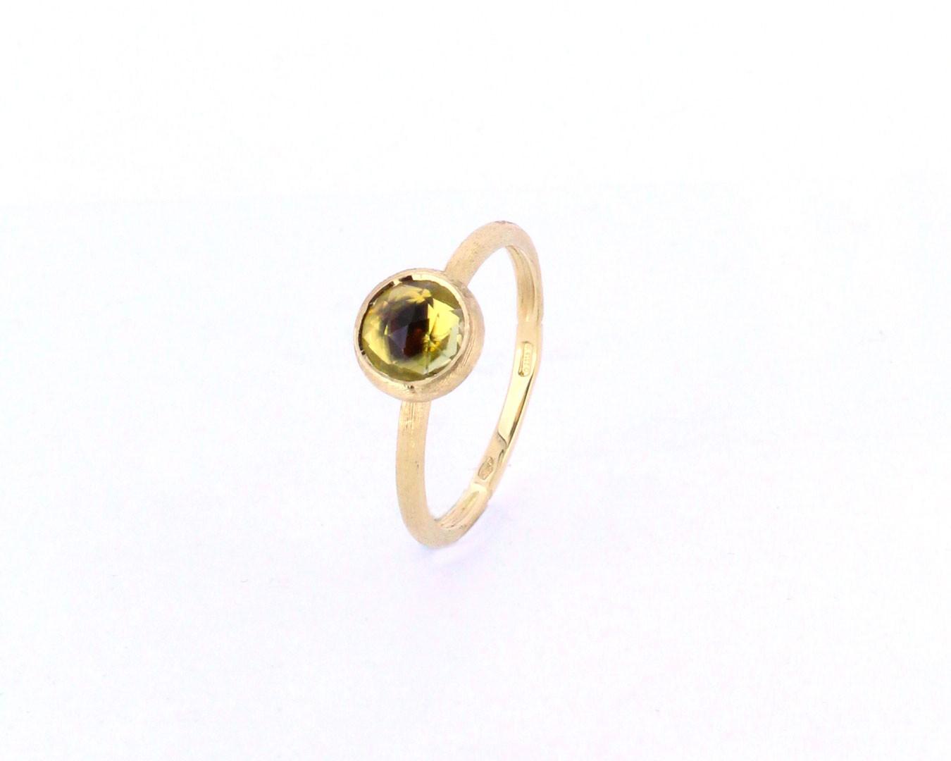 Ring Jaipur Lemoncitrin - Marco Bicego - AB471LC01