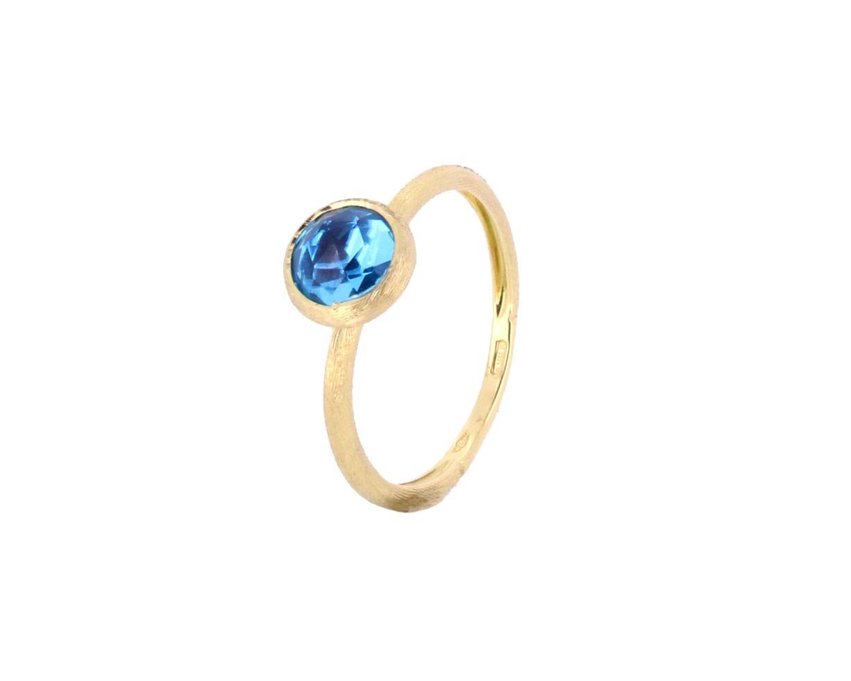 Ring Jaipur Topas 18ct Gold - Marco Bicego - AB471TP01