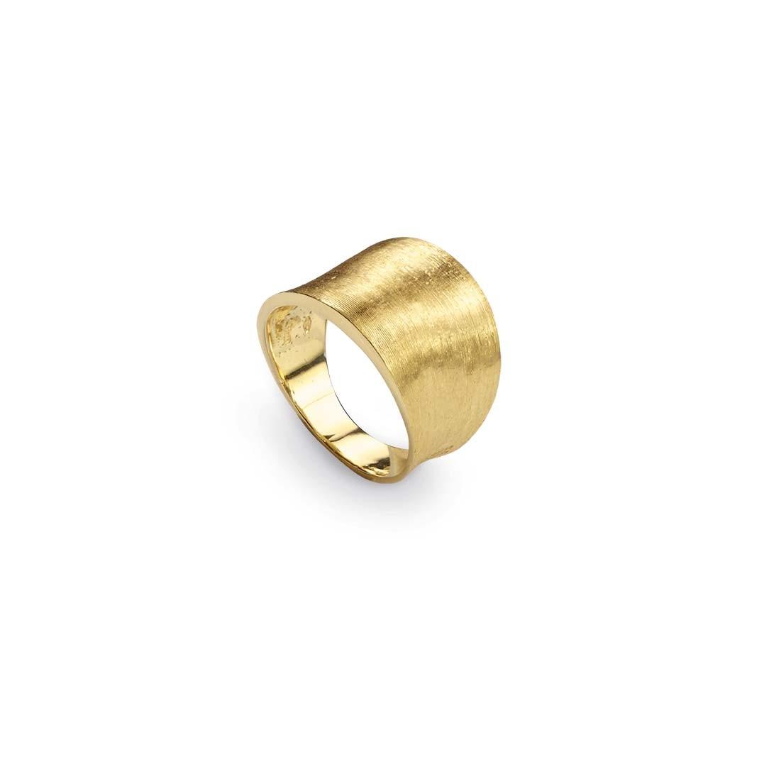 Ring Lunaria 2 18ct Gelbgold - Marco Bicego - AB550