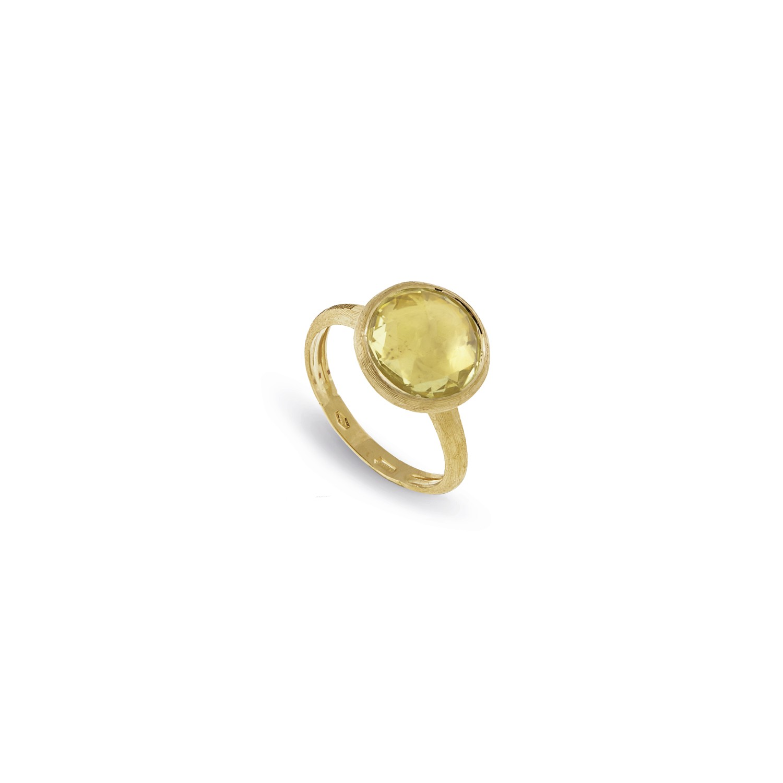 Ring Jaipur Lemon Citrin - Marco Bicego - AB586LC01