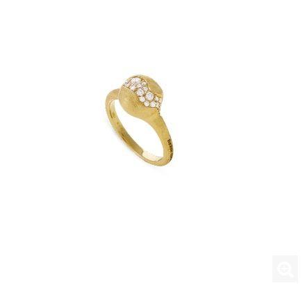 Ring Africa Brillanten Gold - Marco Bicego - AB591B