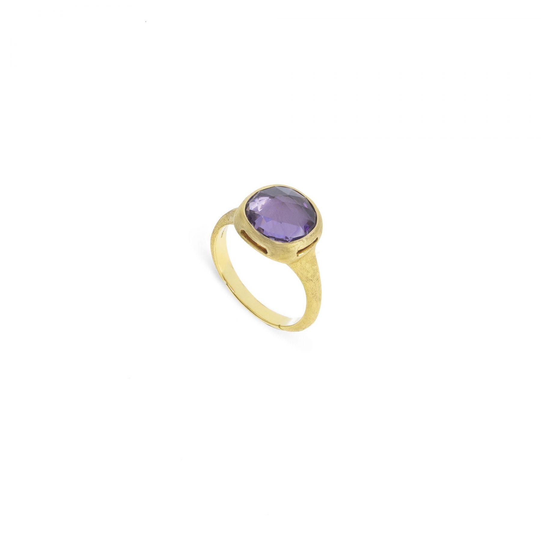 Ring Jaipur Amethyst Gelbgold - Marco Bicego - AB616AT01