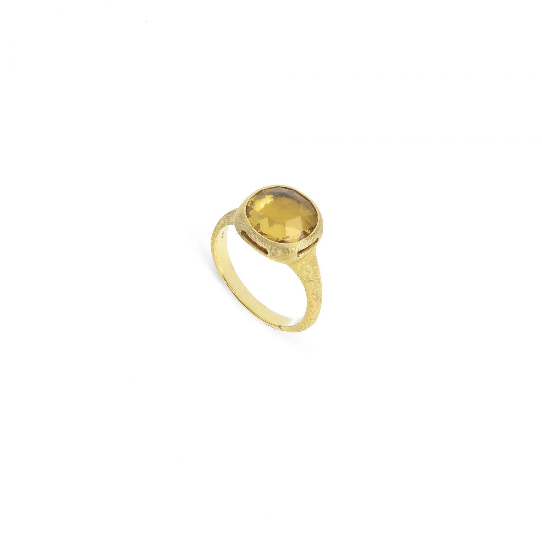 Ring Jaipur Quarz gelb - Marco Bicego - AB616QG01