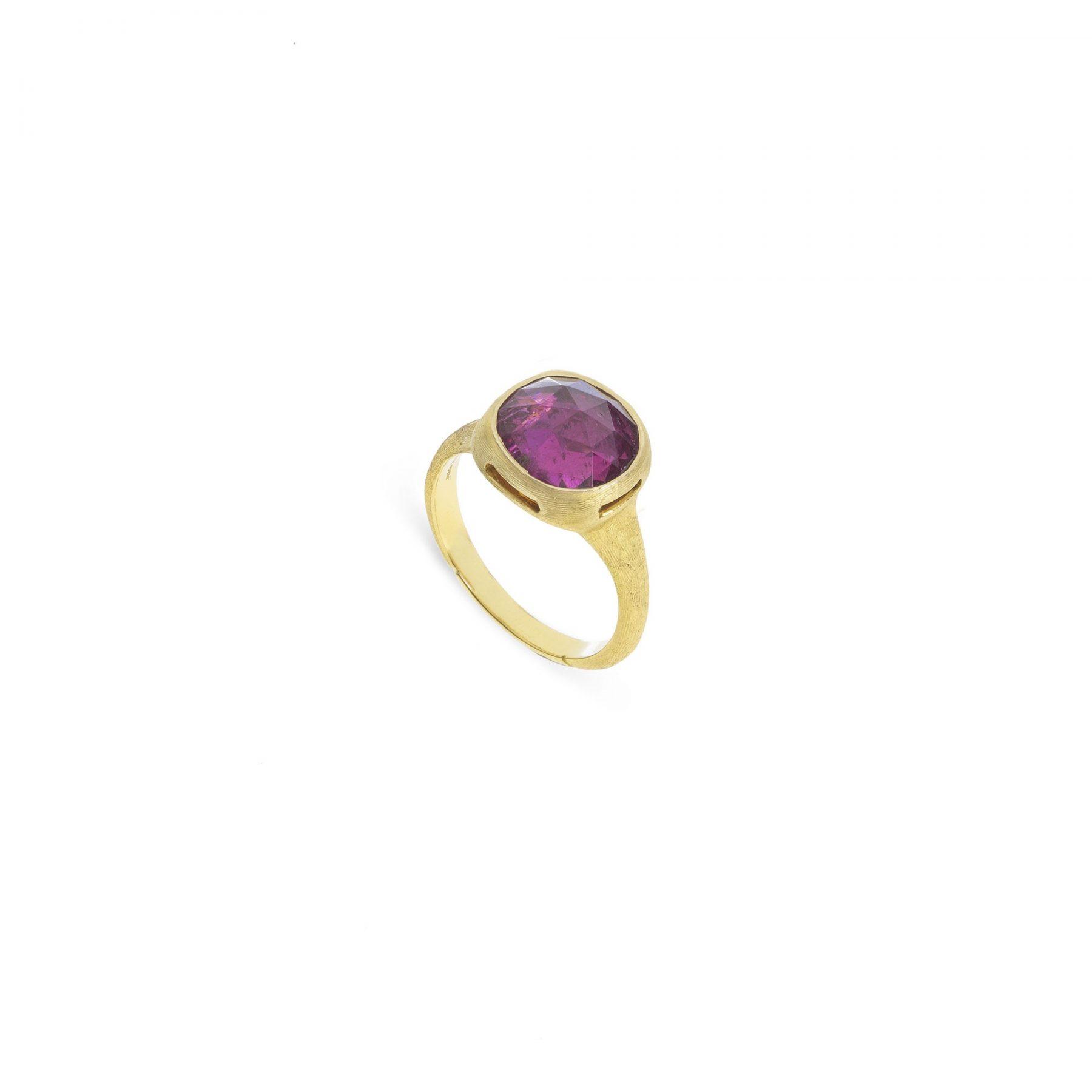 Ring Jaipur Turmalin rosa - Marco Bicego - AB616TR01