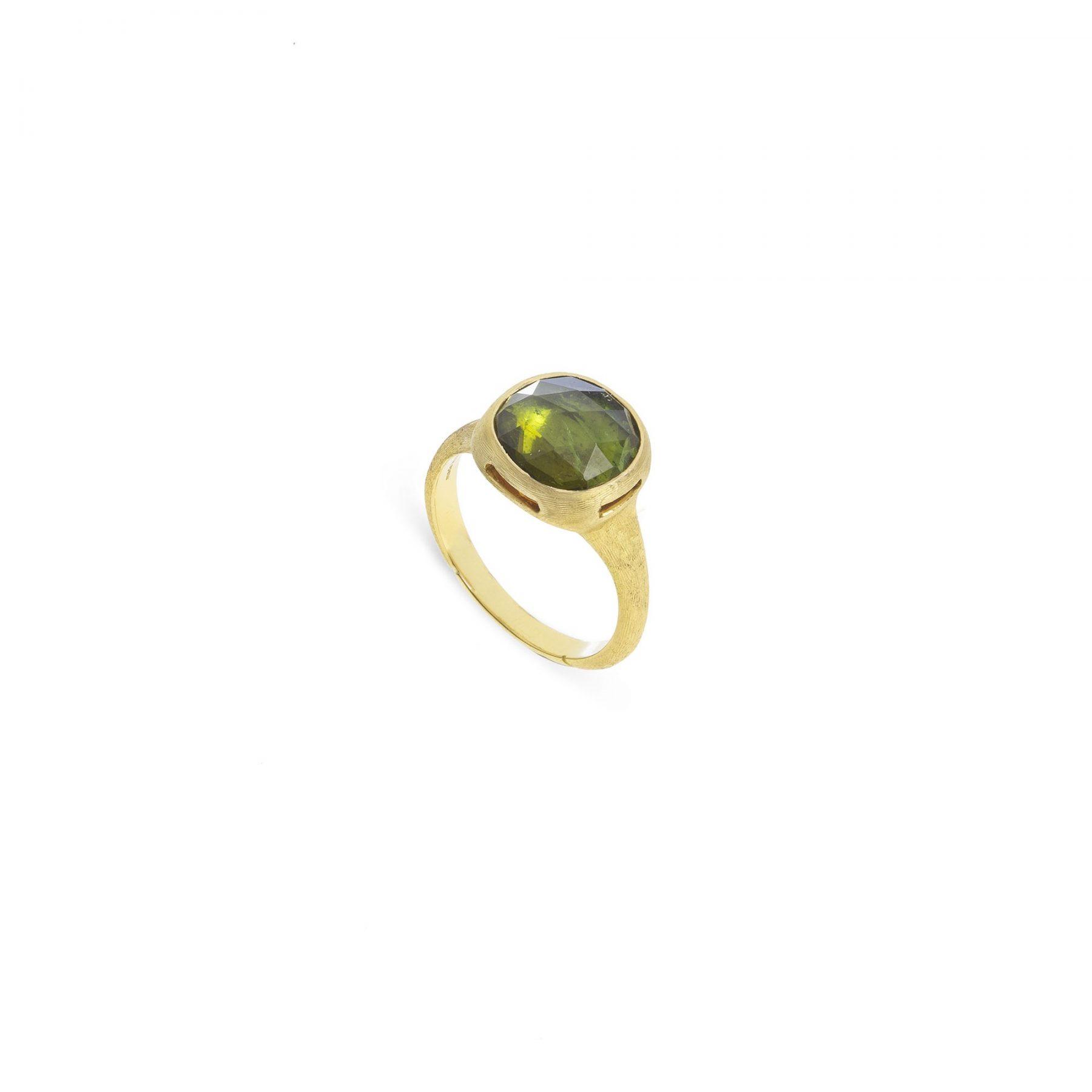 Ring Jaipur Turmalin 18ct Gelbgold - Marco Bicego - AB616TV01