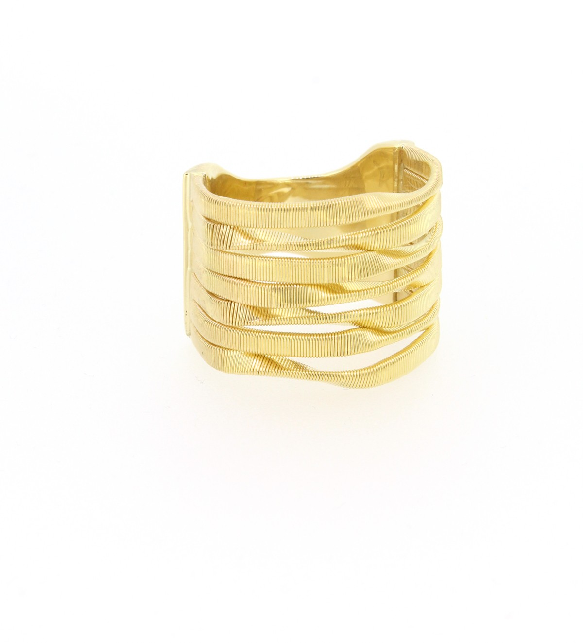 Ring Marrakech 18ct Gold - Marco Bicego - AG156
