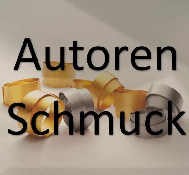 Autoren Schmuck, Schmuck, Galerie Voigt, Nürnberg